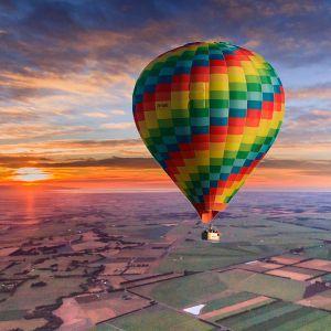 Ballooning-Canterbury