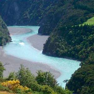 Rubicon-Valley